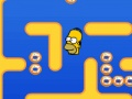 The Simpsons Pac-Man